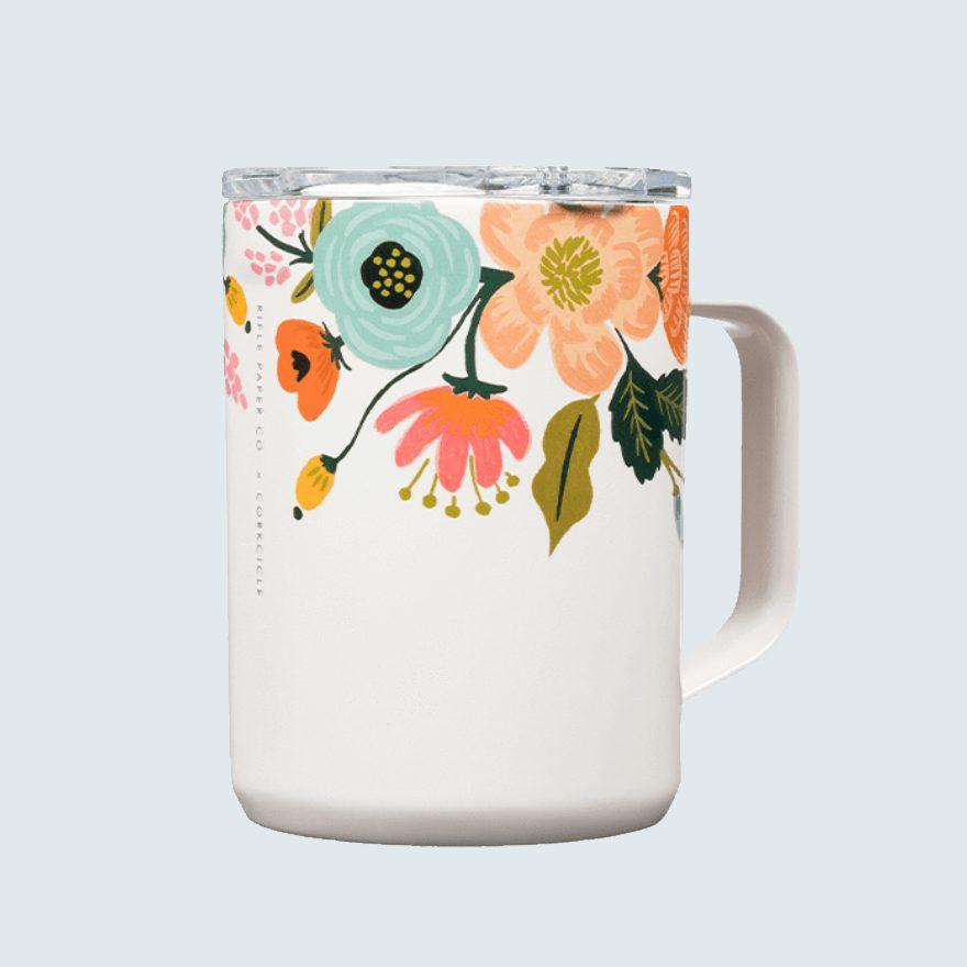 Corksicle Travel Mug