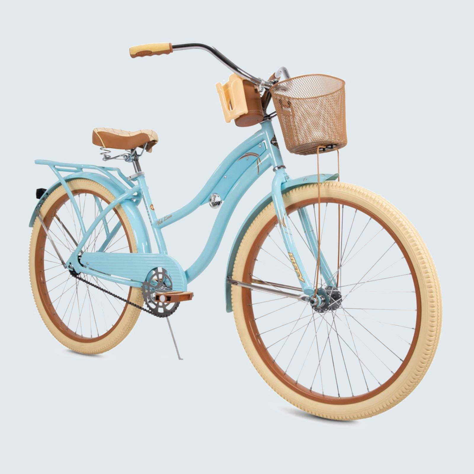 Huffy Nel Lusso Women's Classic Cruiser Bike