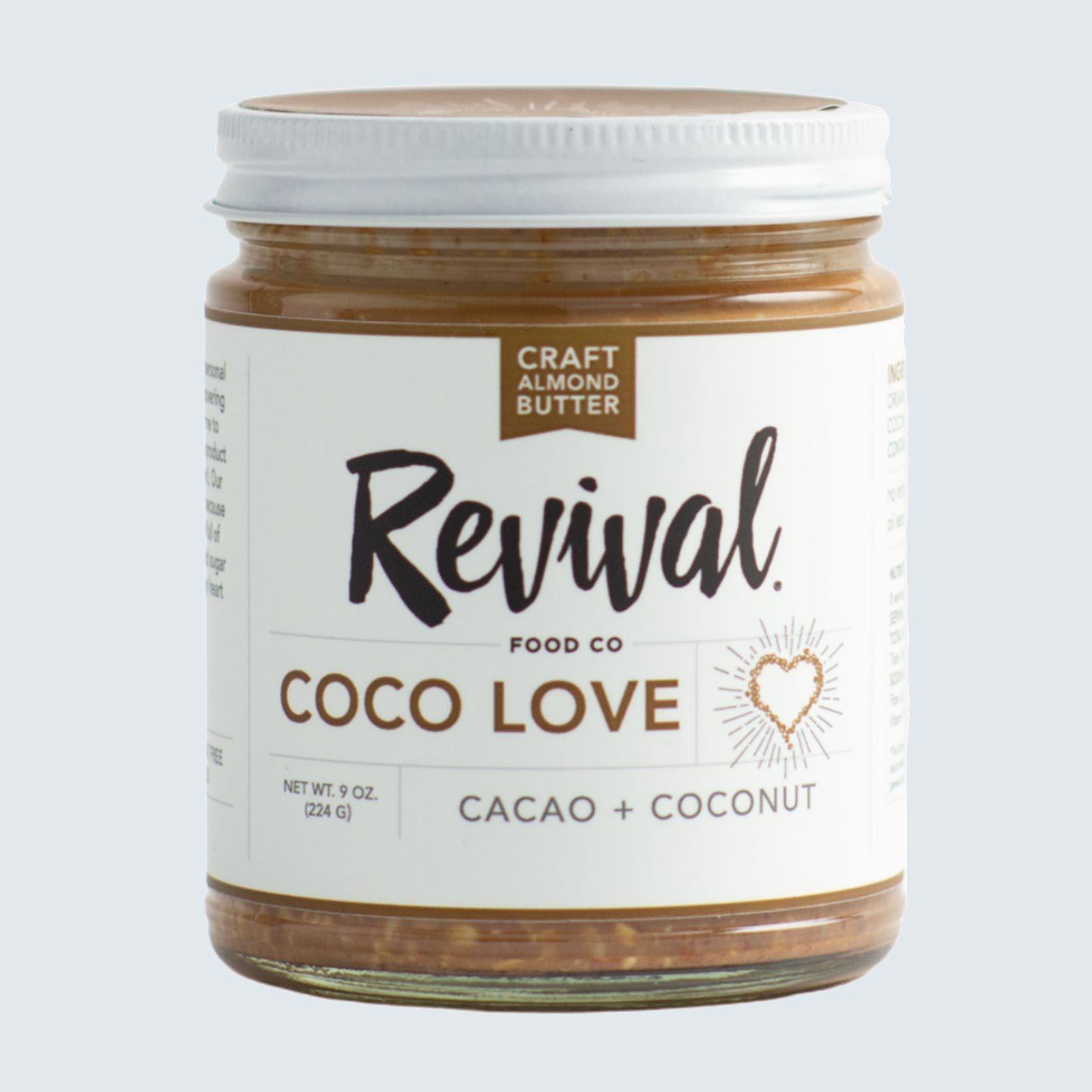 Revival Coco Love Almond Butter