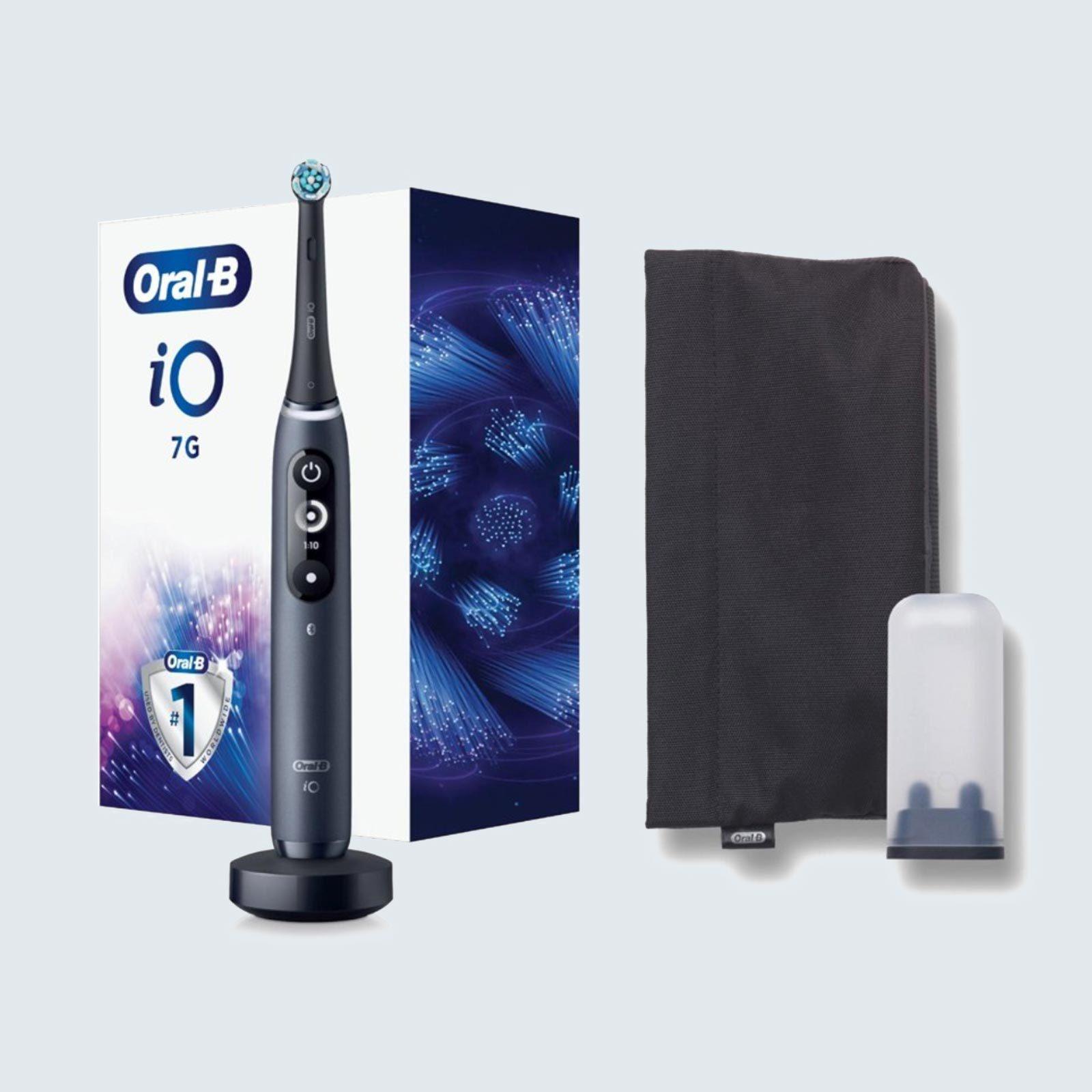 Oral-B iO Series 7G Electric Toothbrush