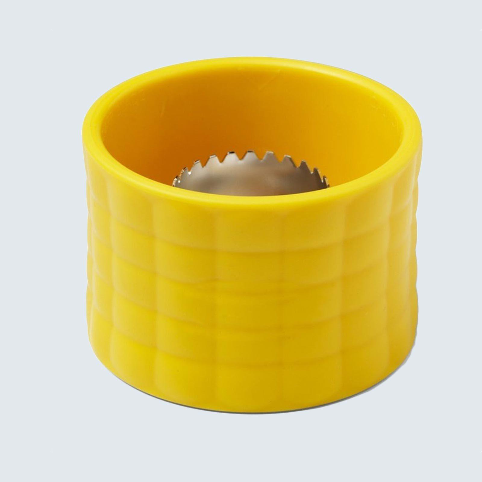 GLiving Corn Cob Peeler Gadget