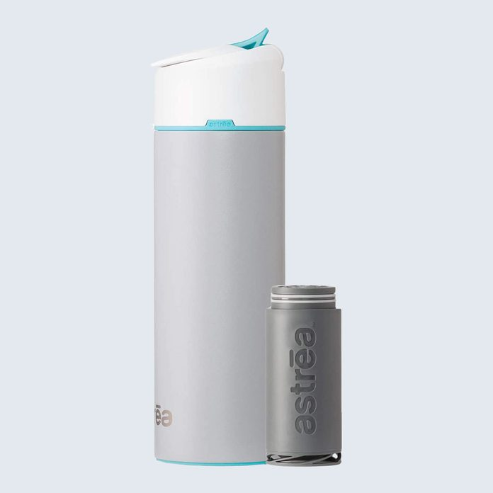Astrea ONE Filtering Water Bottle