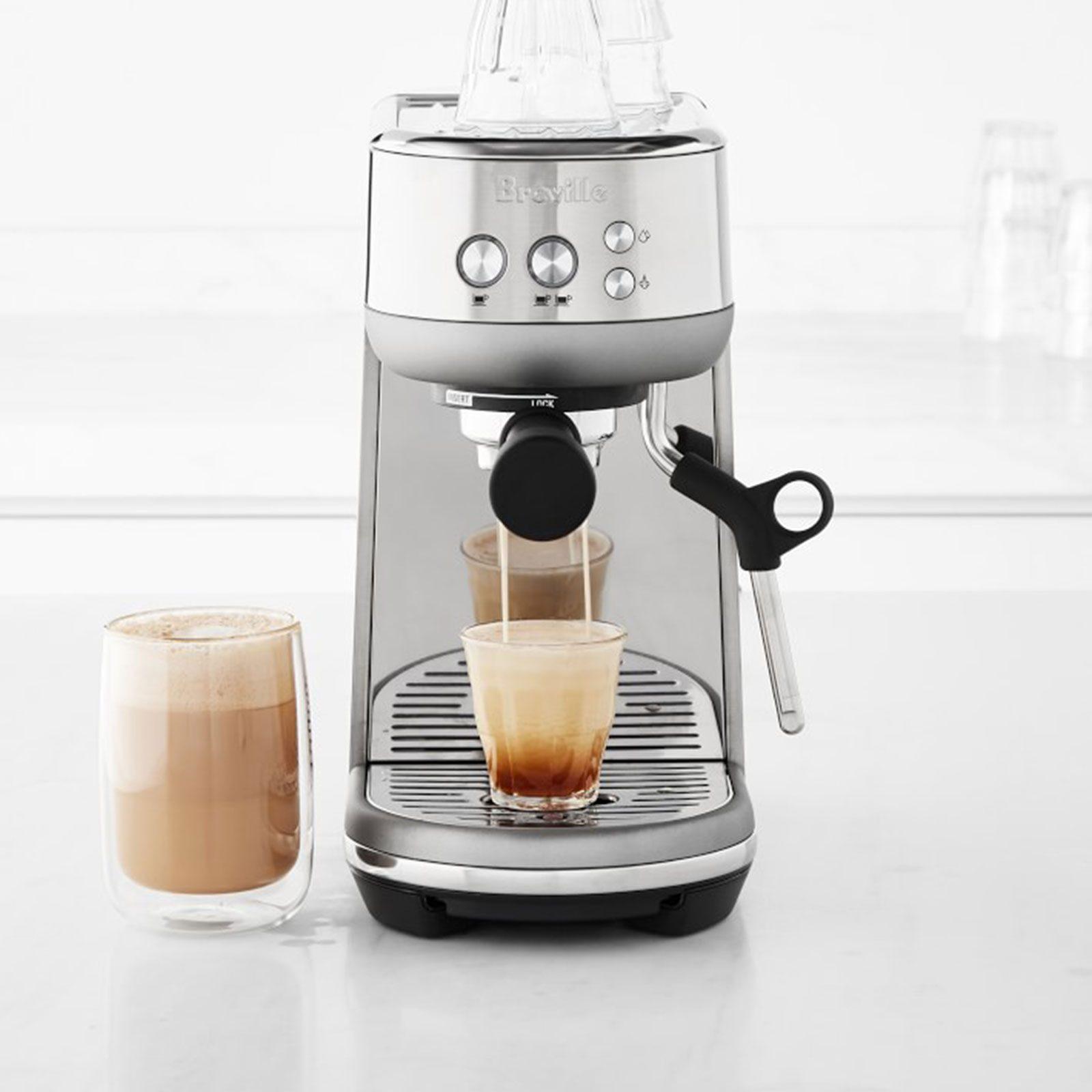 Breville Bambino Espresso Machine