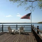 The Most Beautiful Lake House Rentals in America