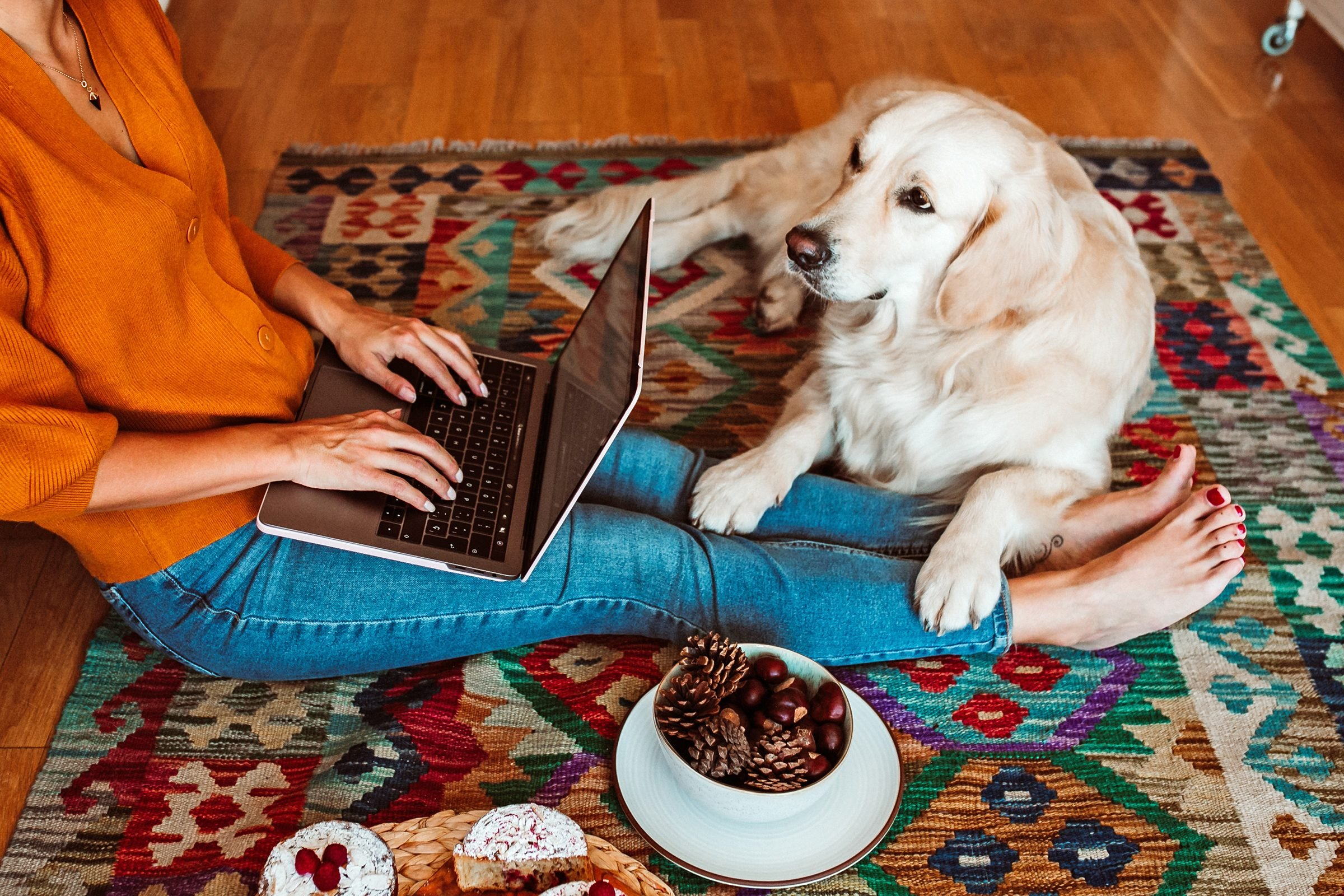 Signs You're Not Showing Your Dog Enough Affection | Reader's Digest