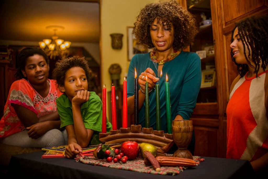 Your Guide to Kwanzaa Food Traditions