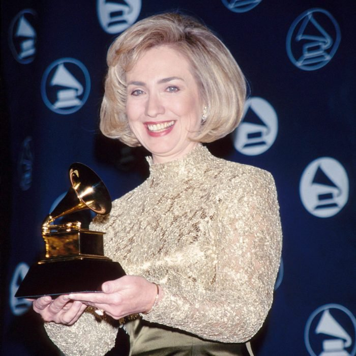 The 39th Annual GRAMMY Awards