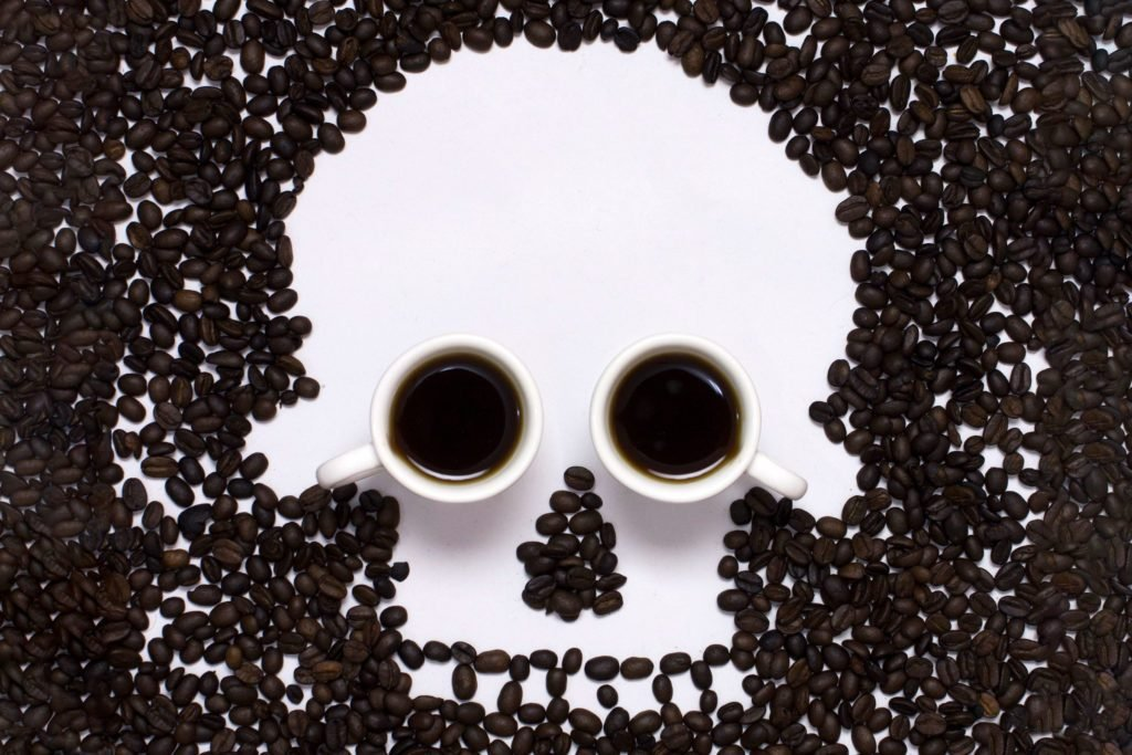 How Much Caffeine Is in Death Wish Coffee?