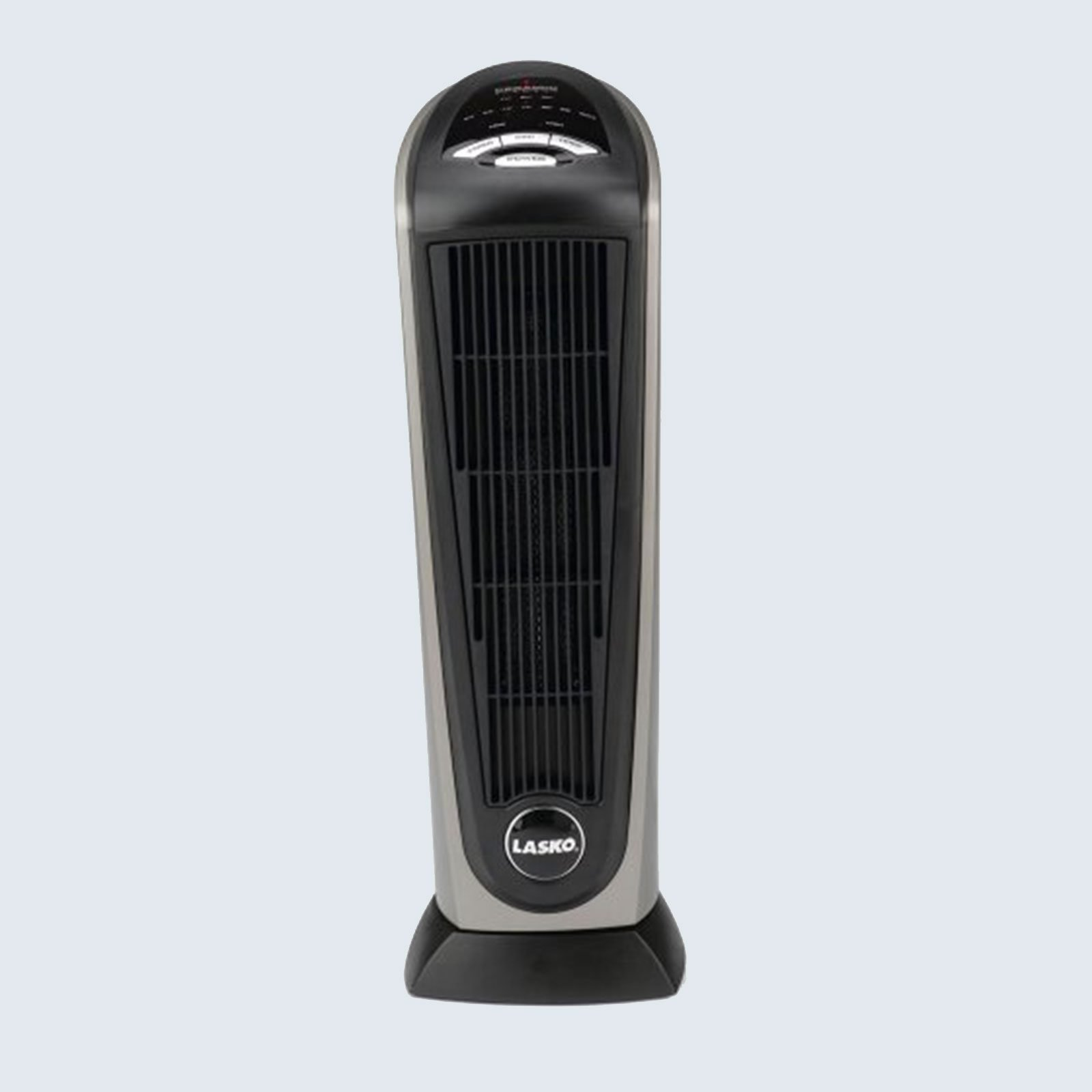 Lasko 1500W Ceramic Tower Space Heater