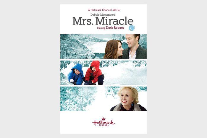 Mrs Miracle Movie
