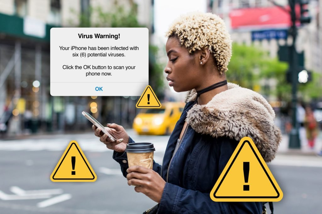iPhone Virus Warning: Scam or Real?