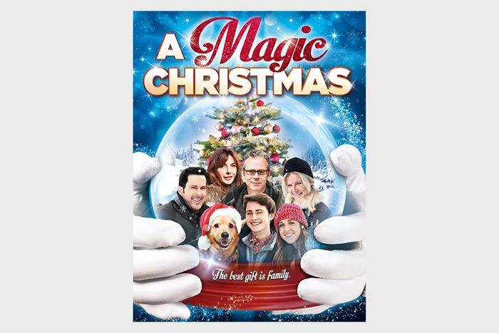 A Magic Christmas Movie