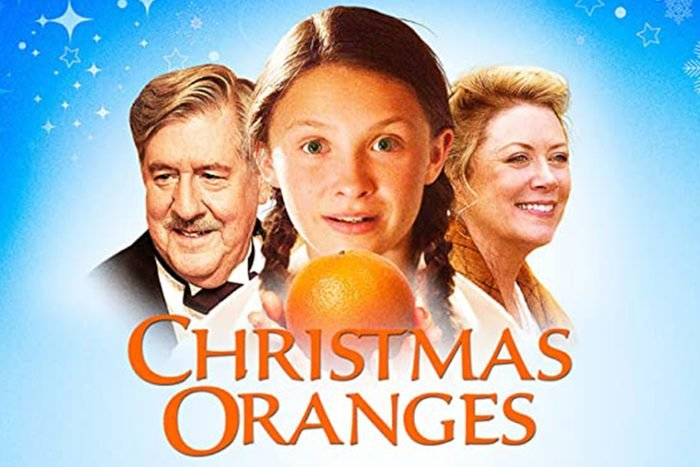 Christmas Oranges Movie