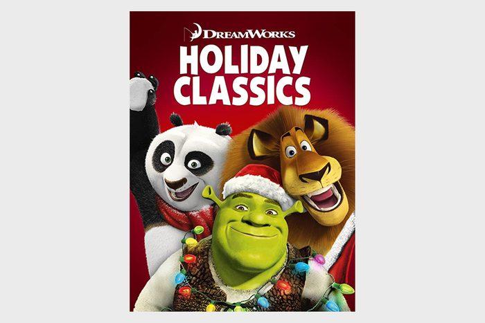 Dream Works Holiday Classics