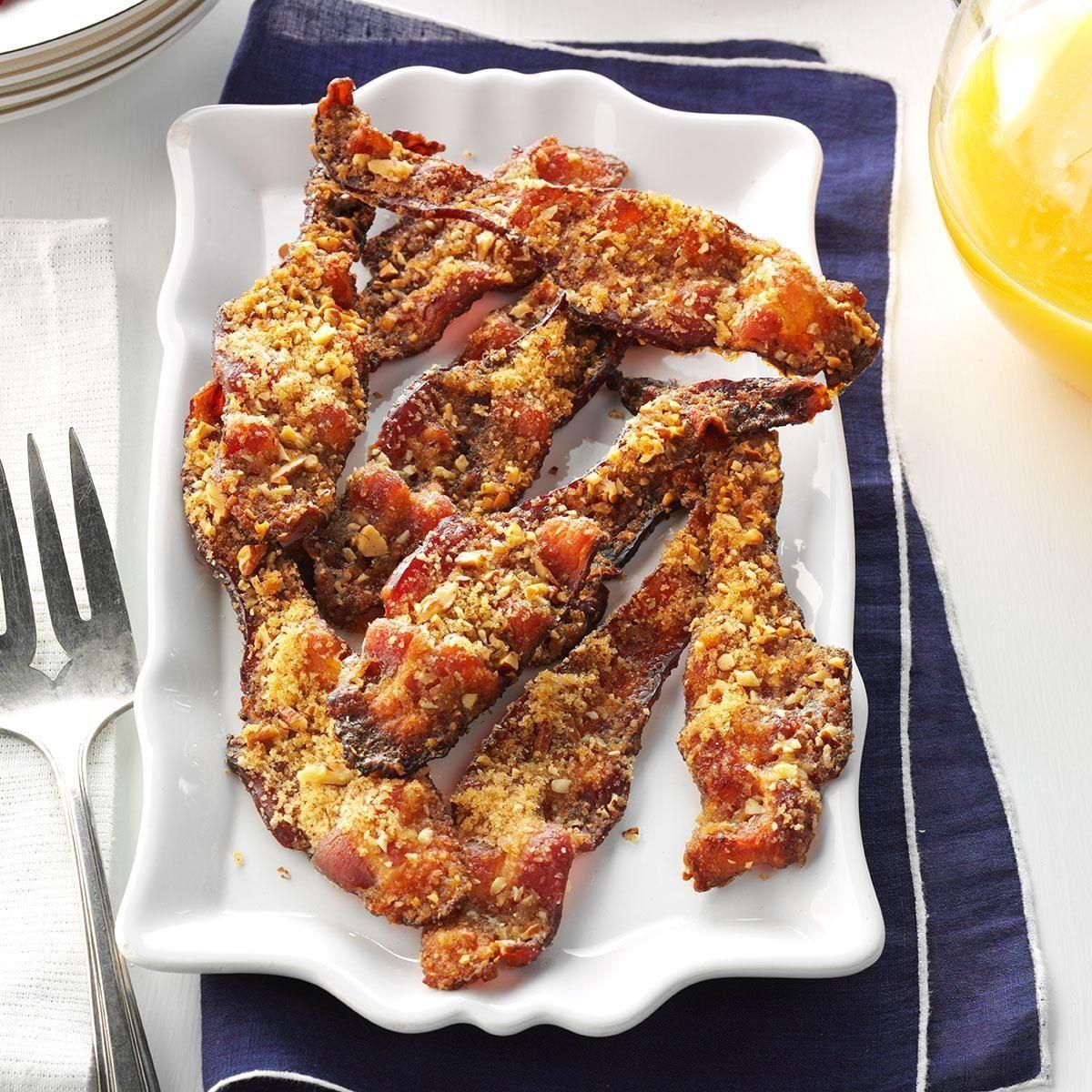 1920s: Bacon