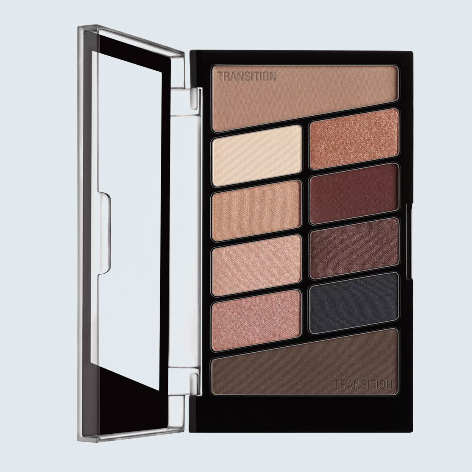 Wet n Wild Eye Shadow Palette