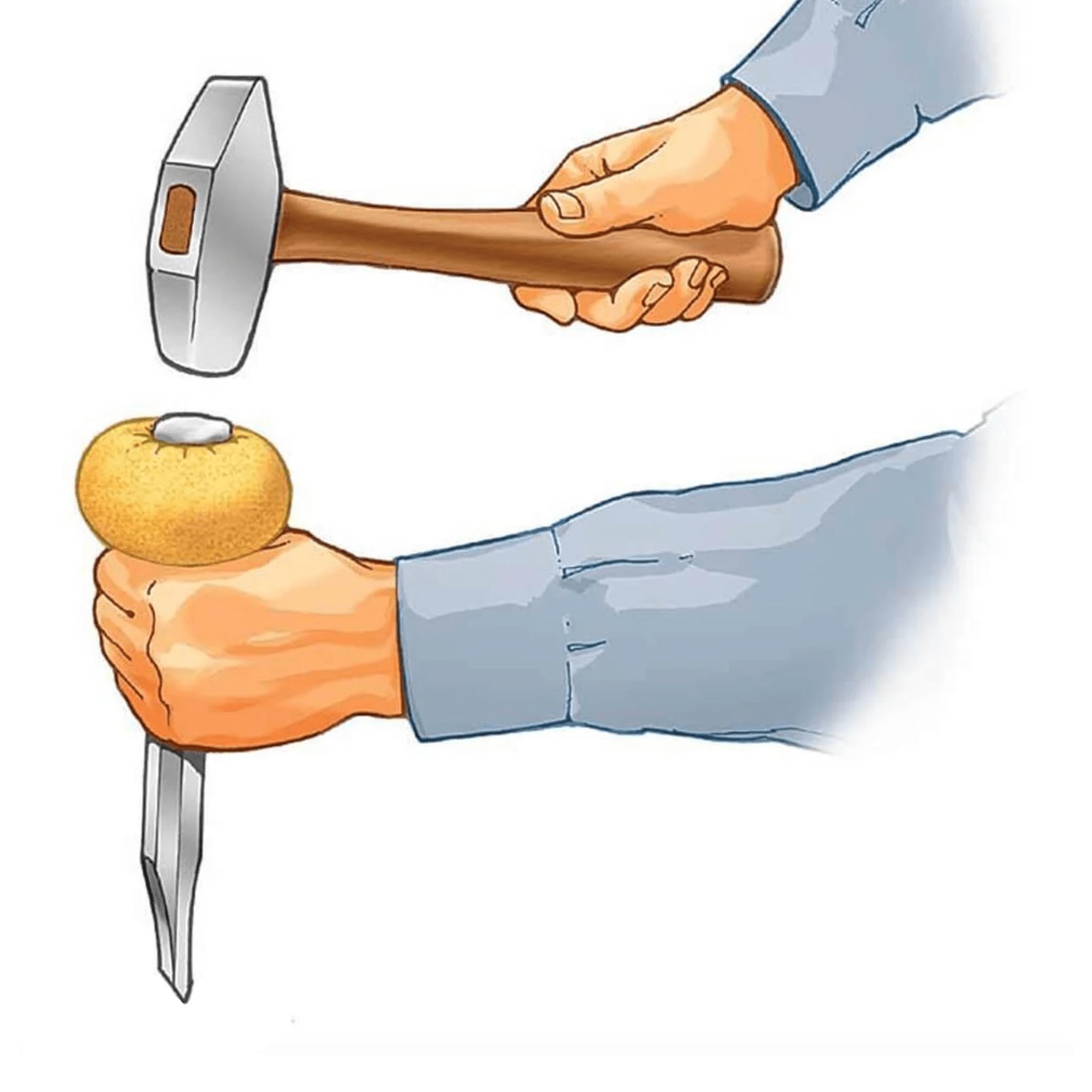 Foam Ball Hand Protector