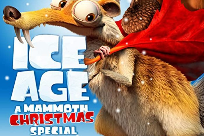 Ice Age A Mammoth Christmas Movie