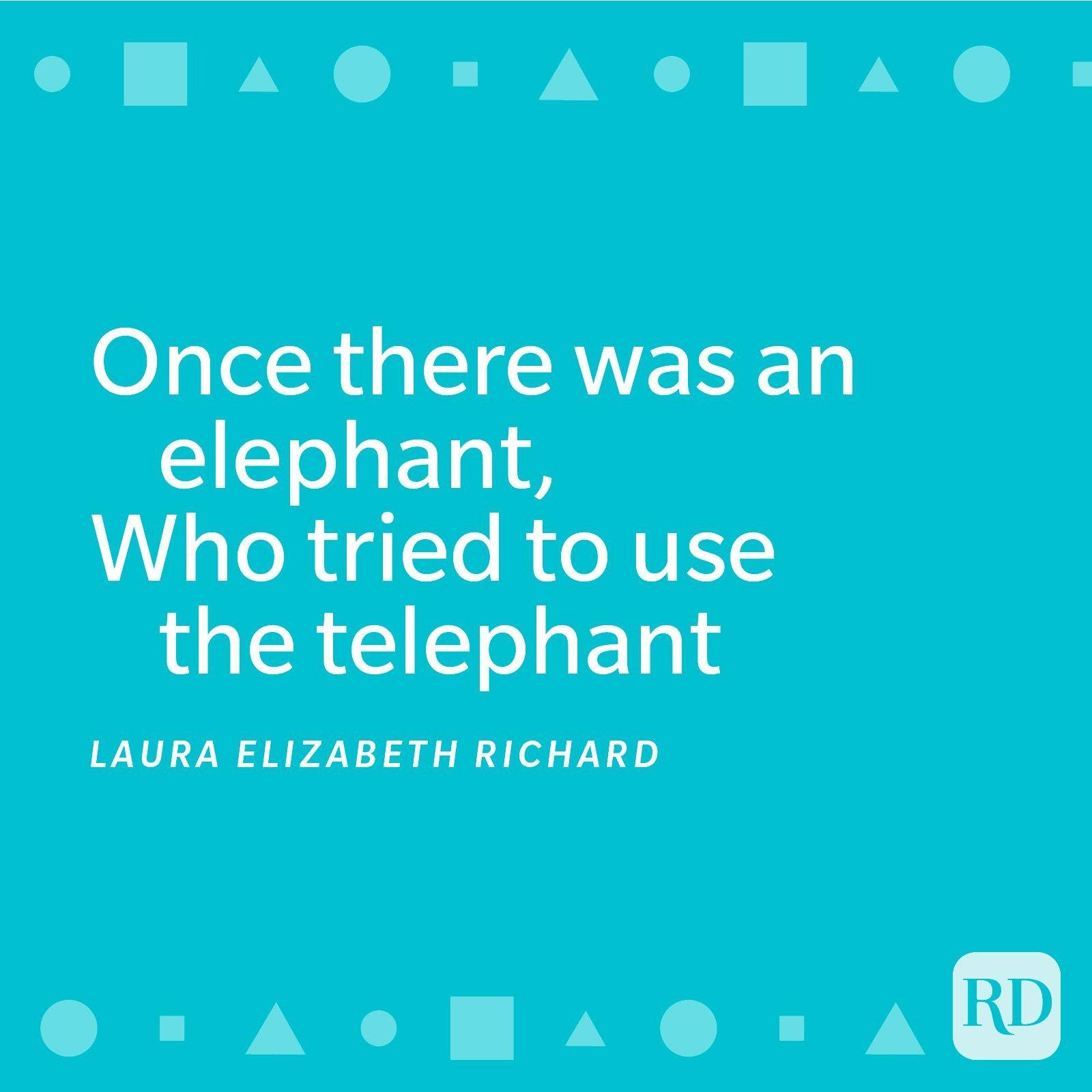 Eletelephony