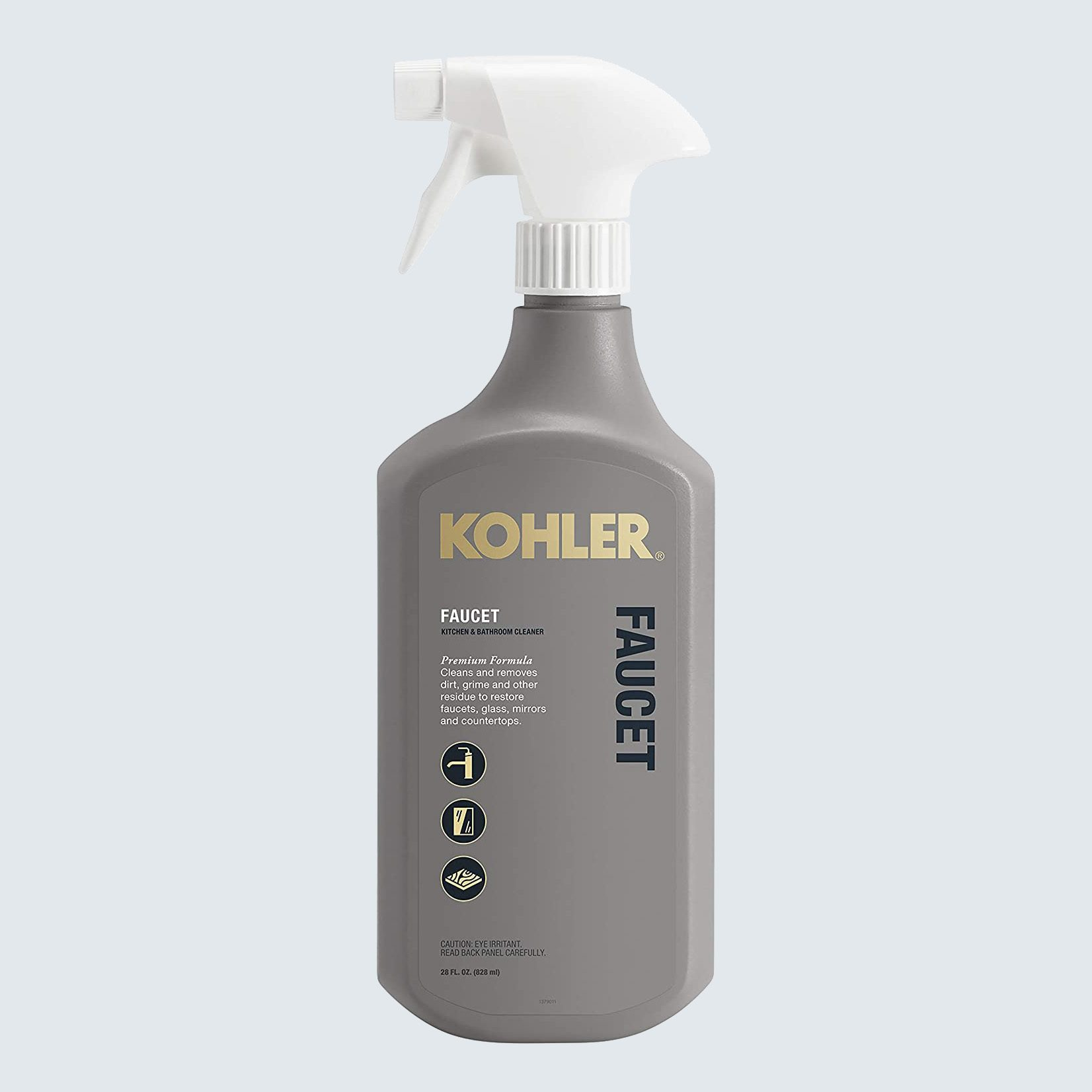 Kohler Faucet Cleaner