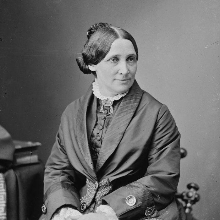 President's Wife