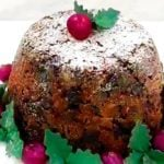 The Royal Family Just Shared Their Traditional Christmas Pudding Recipe