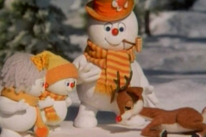 Rudolph And Frostys Christmas In July Movie