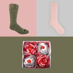 10 of the Best Warm Socks Worth Buying for Winter