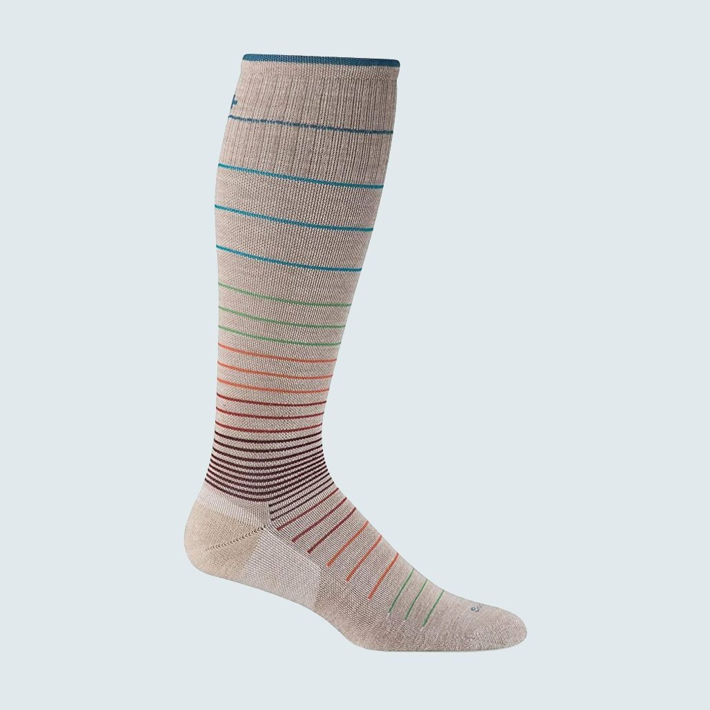 warm compression socks