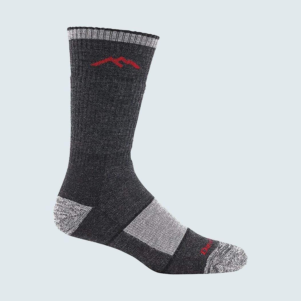warm socks for hiking
