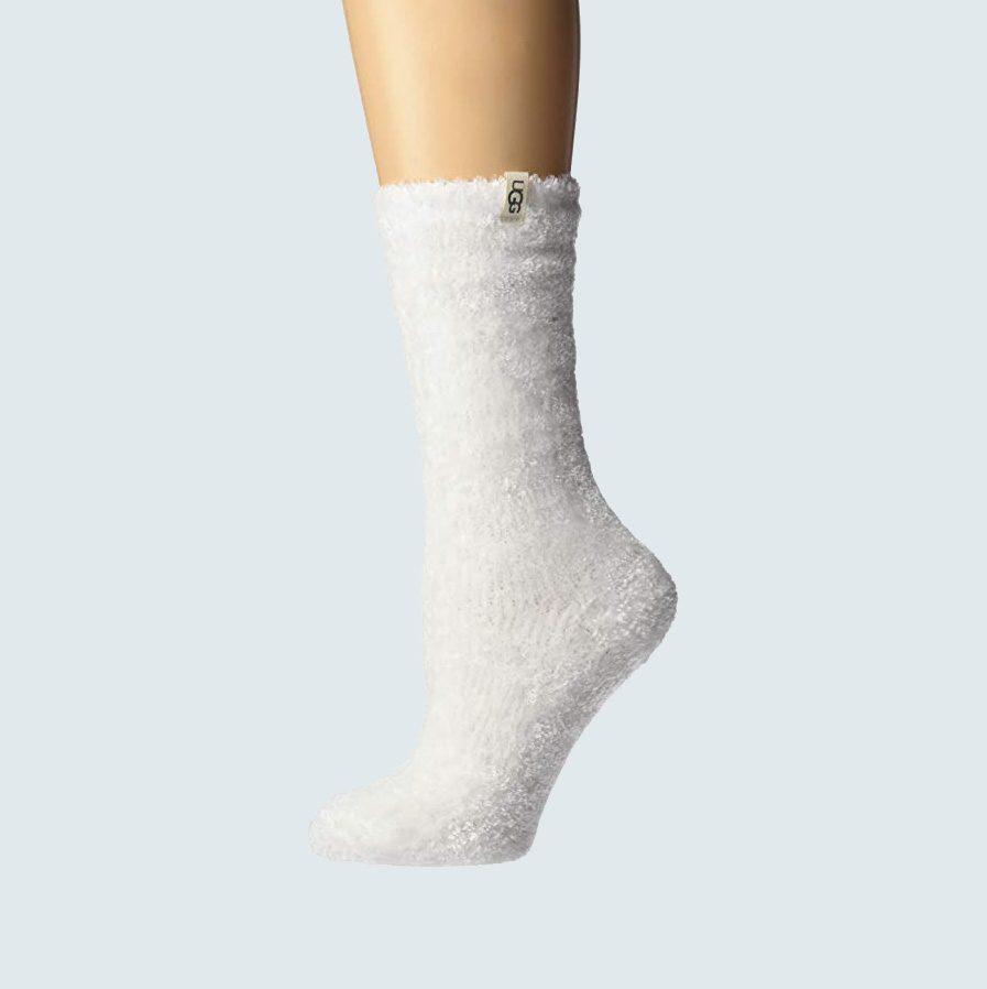 warm ugg socks