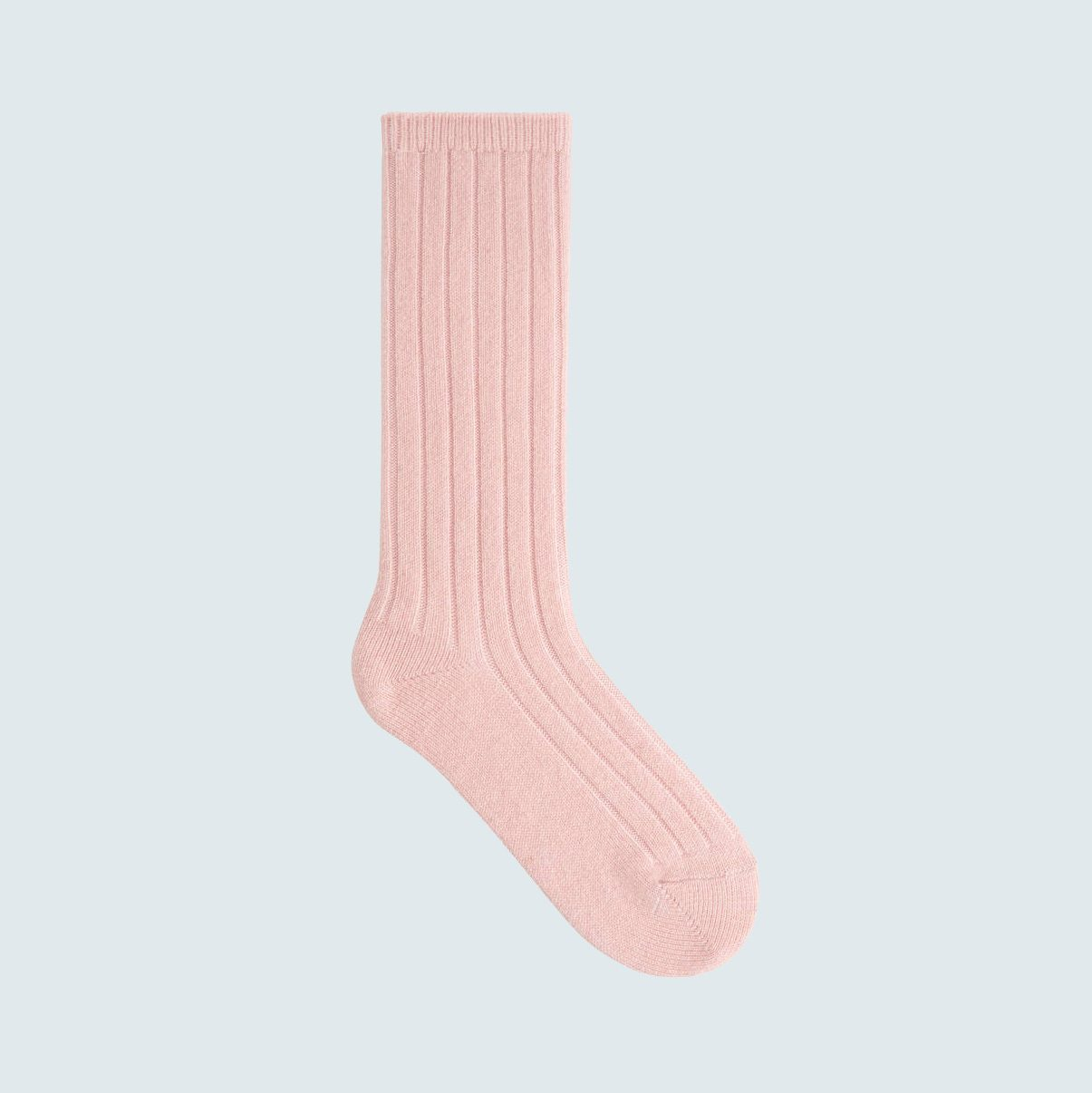 warm cashmere socks