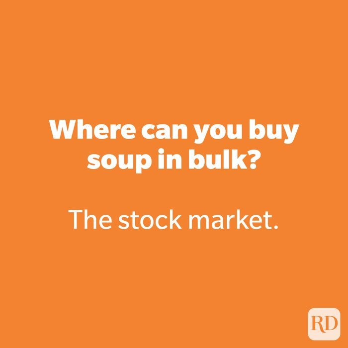 Where can you buy soup in bulk?