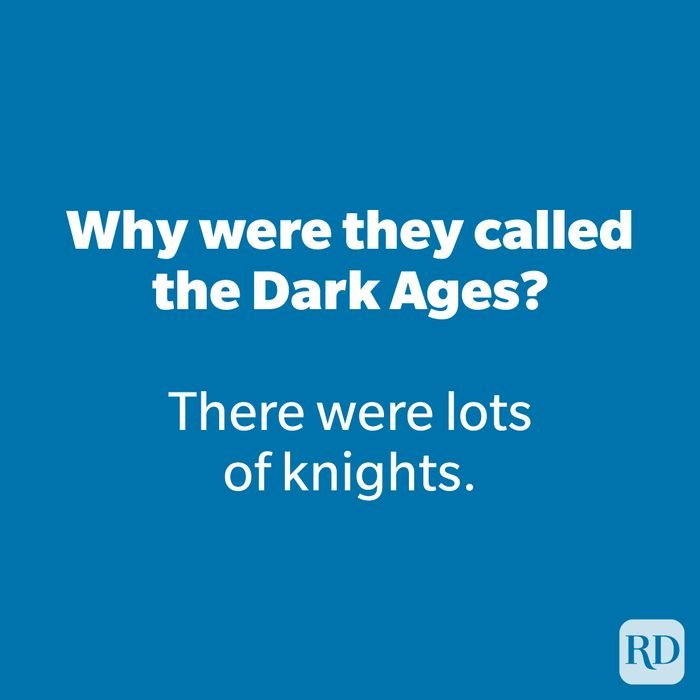 Why were they called the Dark Ages?