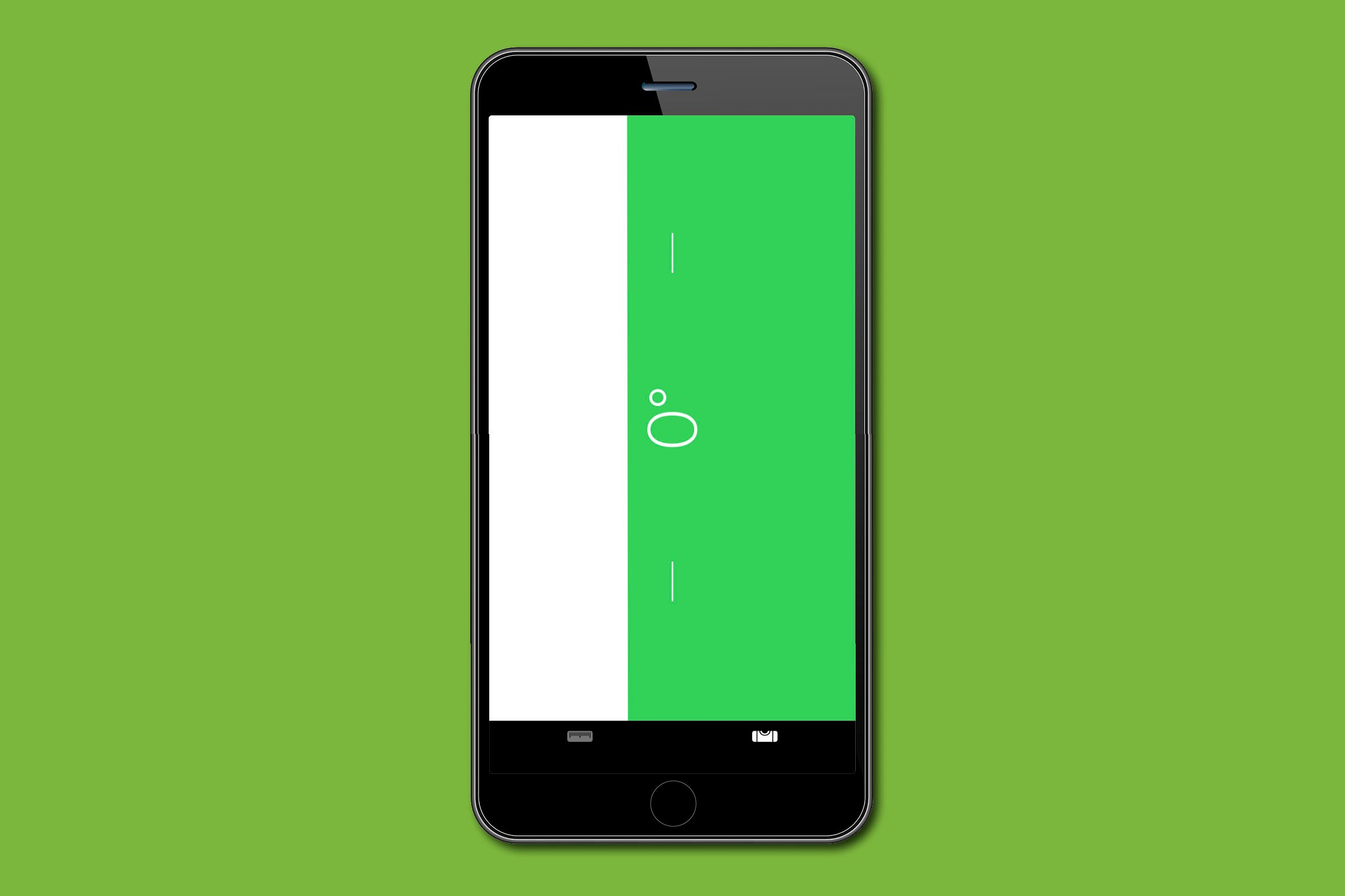 Use your iPhone's Measure app as a spirit level