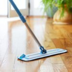 This Genius Microfiber Mop Could Save You More Than $500 a Year