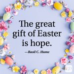 27 Happy Easter Quotes to Inspire Hope