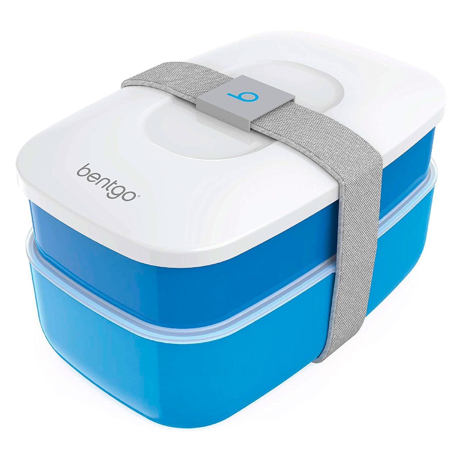 Bentgo Classic All In One Stackable Lunch Box Solution