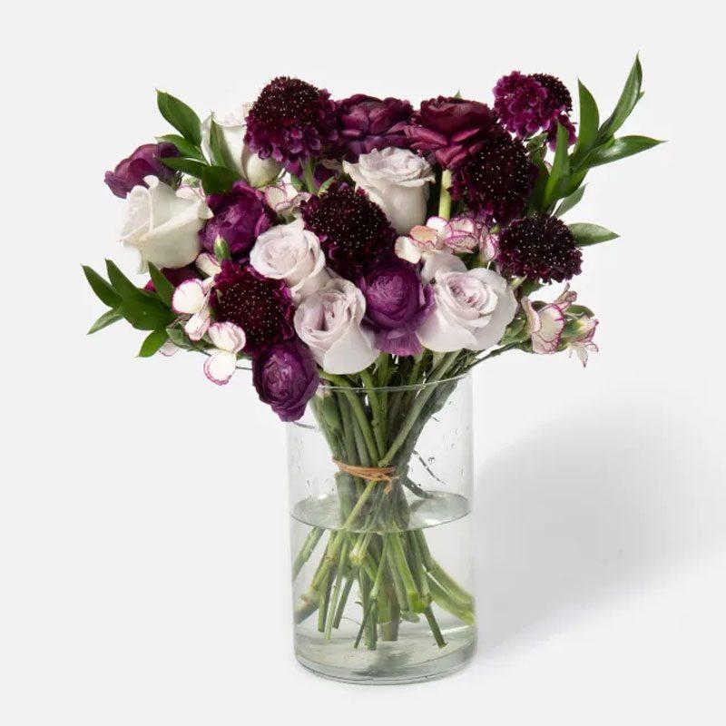 Double The Morello Bouquet