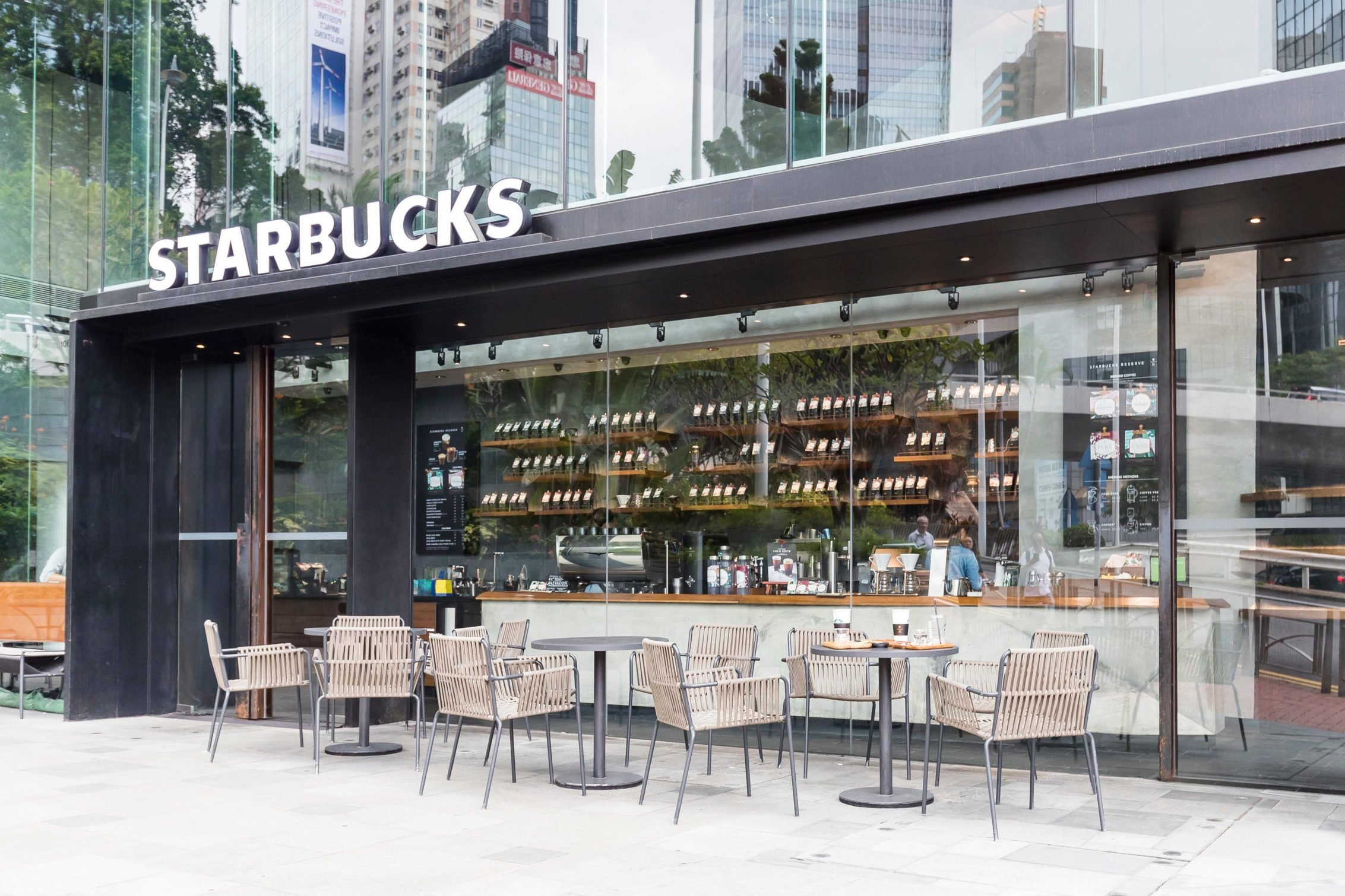 Companies in Hong Kong