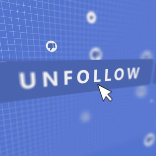 I Unfollowed My Entire Family on Facebook—And I Don't Regret It