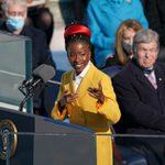 6 Amazing Poems From Inaugural Youth Poet Laureate Amanda Gorman