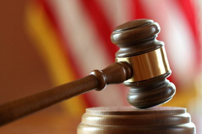 American Justice 2