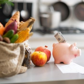20 Kitchen Mistakes That Are Costing You Money