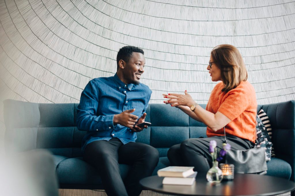40 Conversation Starters That Make You Instantly Interesting