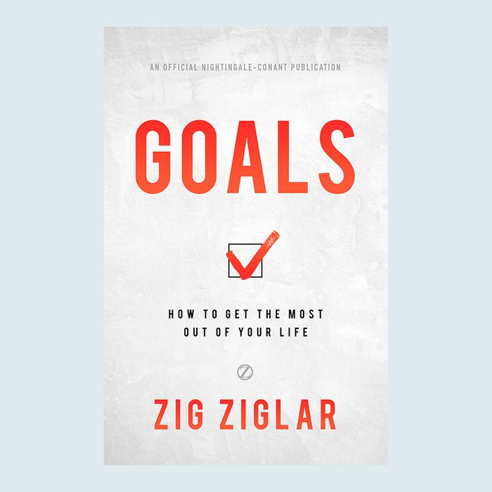 Goals: How To Get The Most Out Of Your Life Via Amazon
