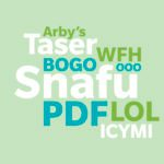 50+ Acronym Examples and Texting Abbreviations