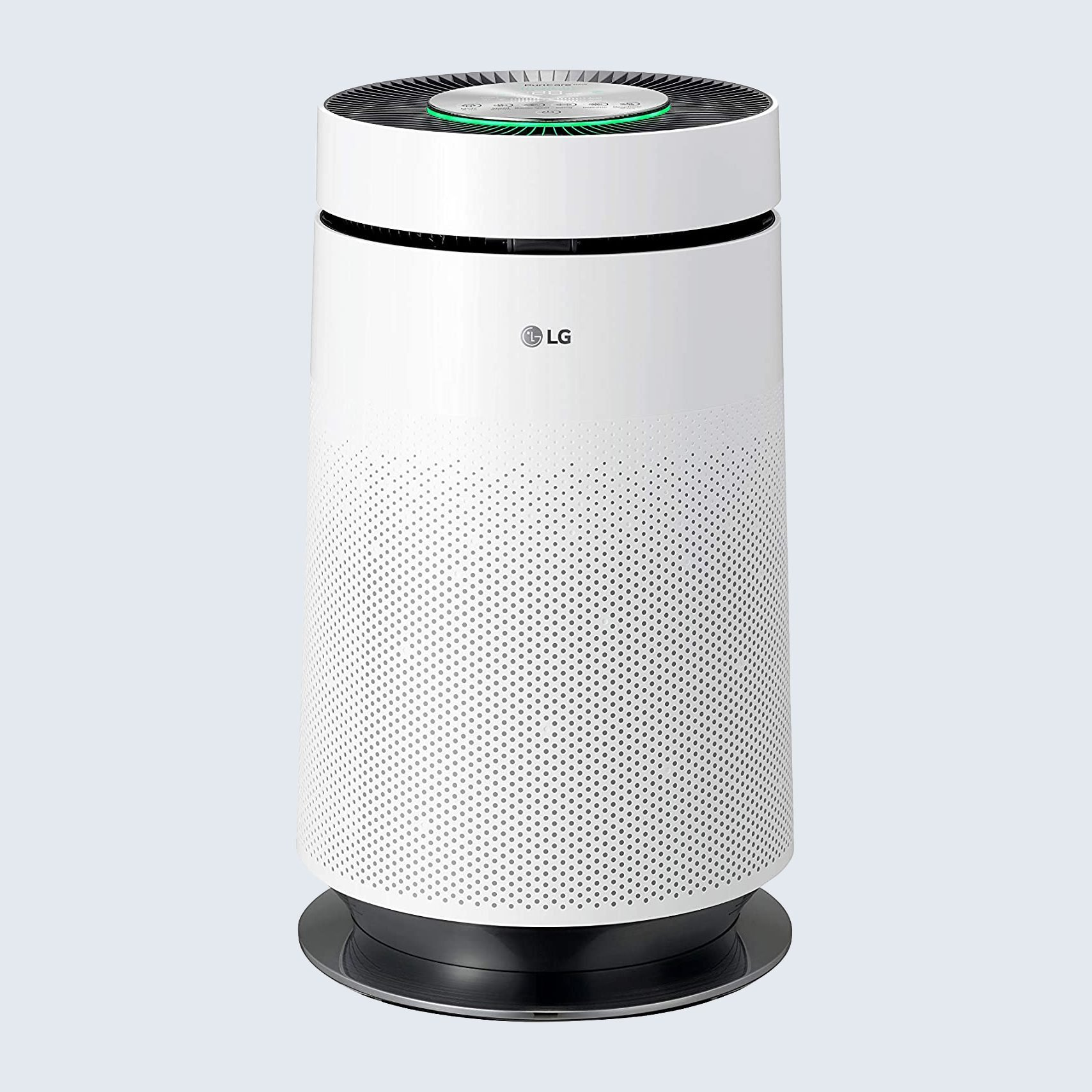 LG PuriCare 360-Degree Air Purifier