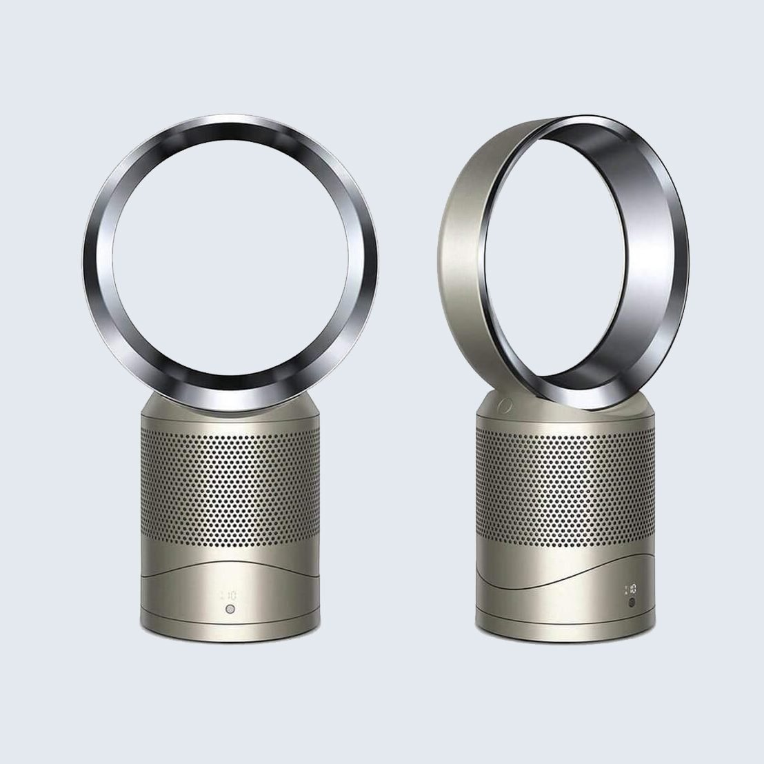 Dyson Pure Cool Link Air Purifying Desk Fan