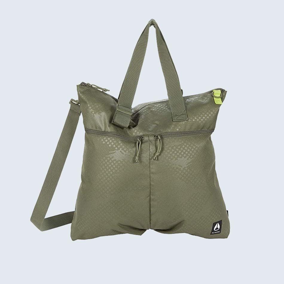 Nixon Heist Bag